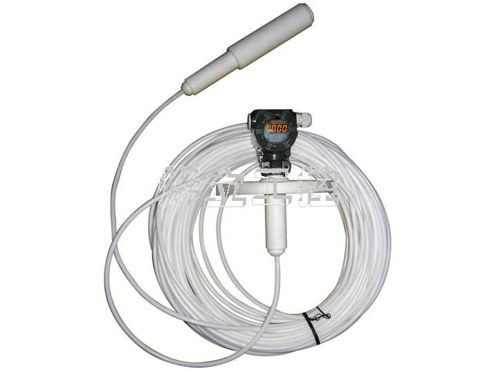 WMY-SFYX防腐投入式液位变送器