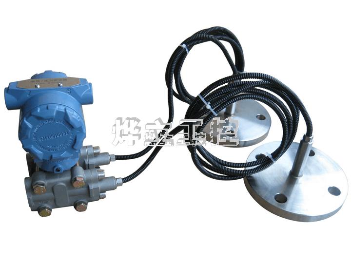 WMB3351智能电容式差压液位变送器