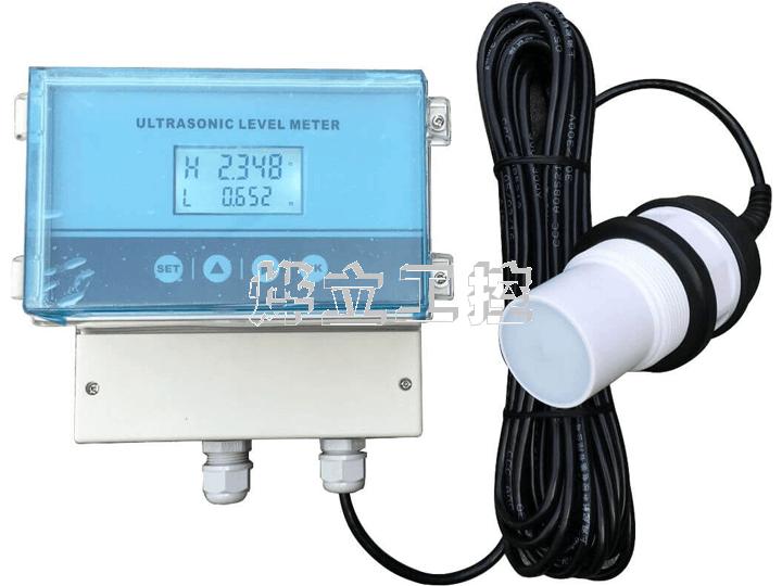 YL7000X-F分体防腐型超声波液位计
