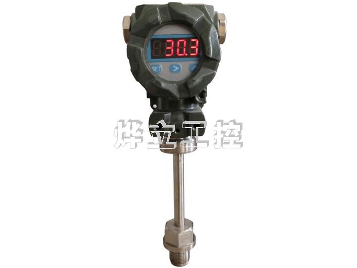 RS485输出温度变送器