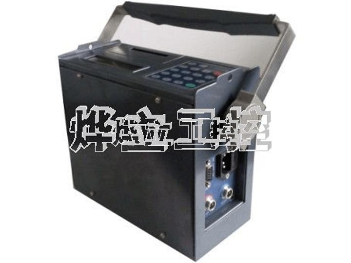 YLTDS-100P手提式超声波流量计