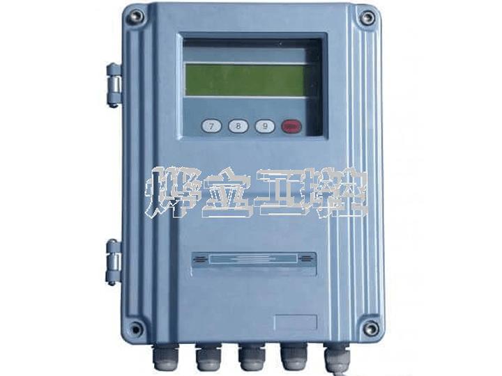 YLTDS-100F壁挂式超声波流量计