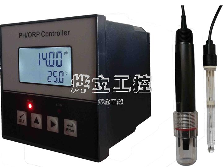 POC-10SL型PH/ORP分析仪、酸度计