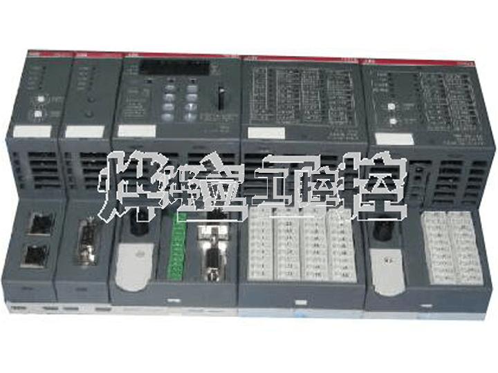 ABB系列PLC