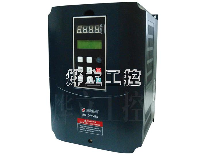 VC2000系列矢量控制变频器