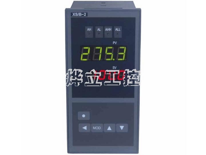 XS/B-2液位·容量(重量)显示控制仪