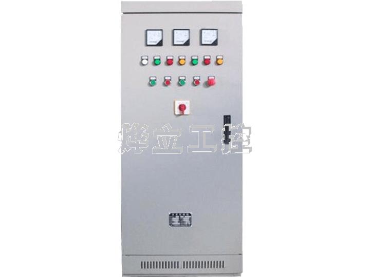 PLC集成型控制柜_4